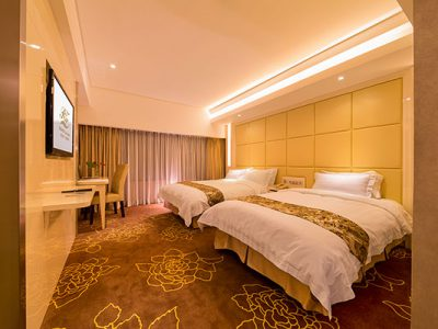 Junior Suite In Macau