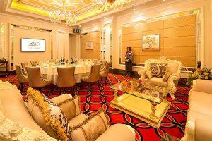 Meeting Hotels In Macau