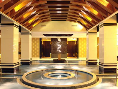 Luxury Hotel In Macau