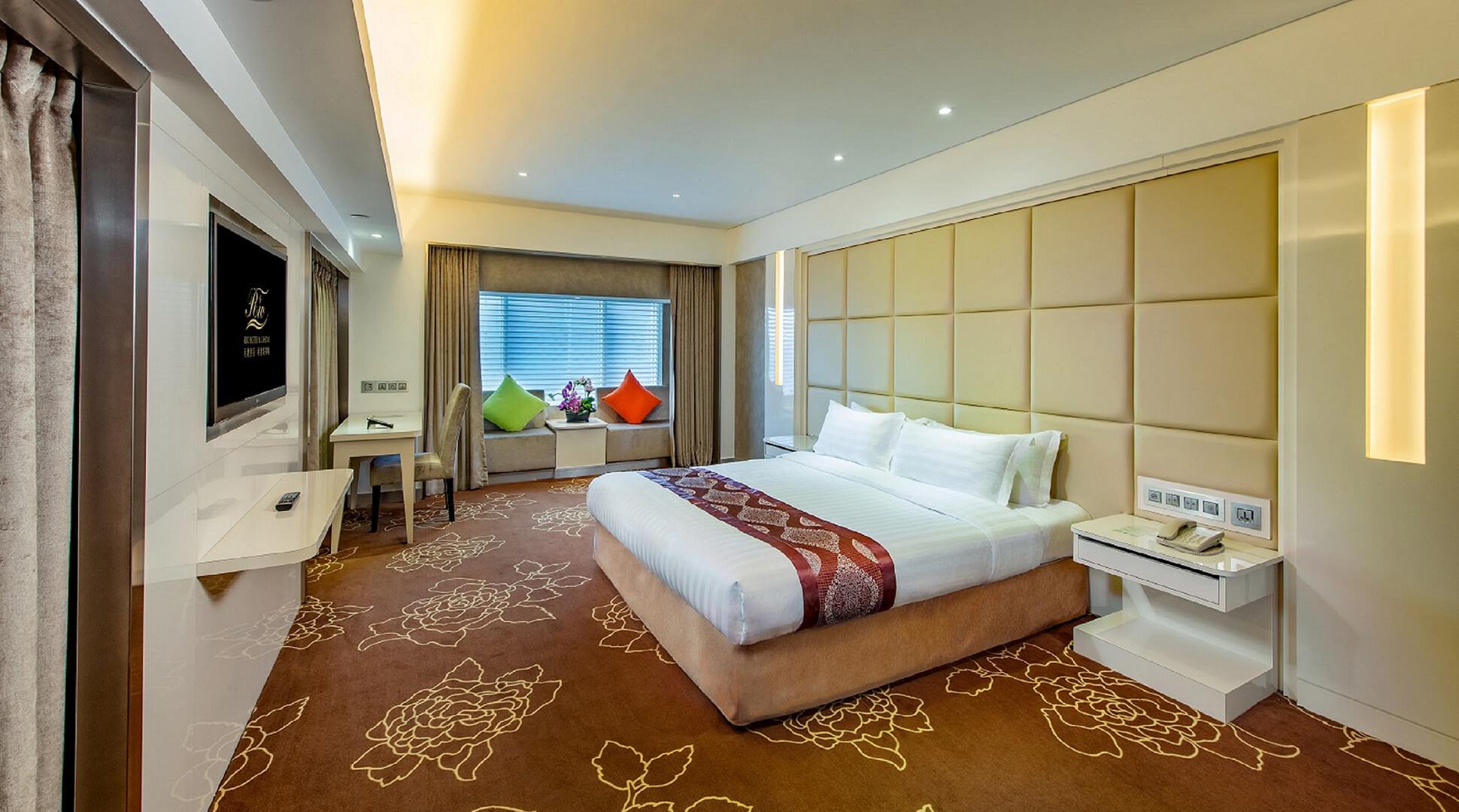 First Class Hotel Macau | Luxury Hotel in Macau | Budget